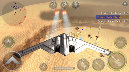 GUNSHIP BATTLE Helicopter 3D 2.7.83 screenshots 6