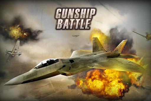 GUNSHIP BATTLE Helicopter 3D 2.7.83 screenshots 8
