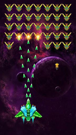 Galaxy Attack Alien Shooter 27.3 screenshots 1