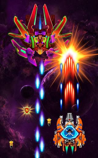 Galaxy Attack Alien Shooter 27.3 screenshots 10
