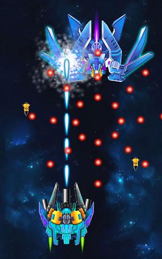 Galaxy Attack Alien Shooter 27.3 screenshots 12