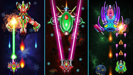 Galaxy Attack Alien Shooter 27.3 screenshots 16