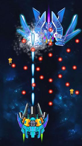 Galaxy Attack Alien Shooter 27.3 screenshots 4