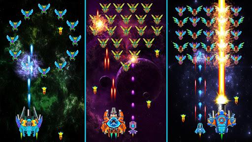 Galaxy Attack Alien Shooter 27.3 screenshots 7