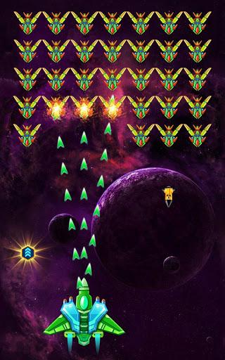 Galaxy Attack Alien Shooter 27.3 screenshots 9