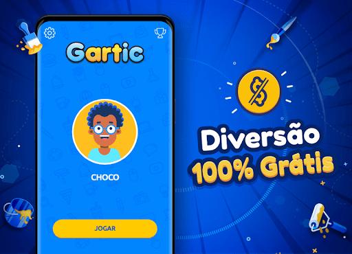 Gartic 2.2.11 screenshots 3