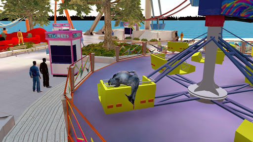Goat Simulator 1.5.3 screenshots 2
