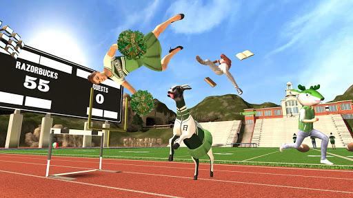 Goat Simulator 1.5.3 screenshots 4