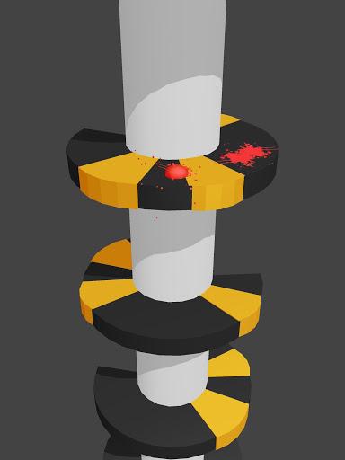 Helix Jump 3.5.5 screenshots 10