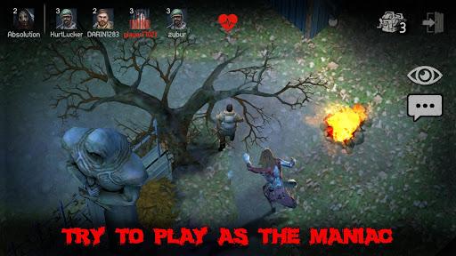 Horrorfield – Multiplayer Survival Horror Game 1.3.4 screenshots 12