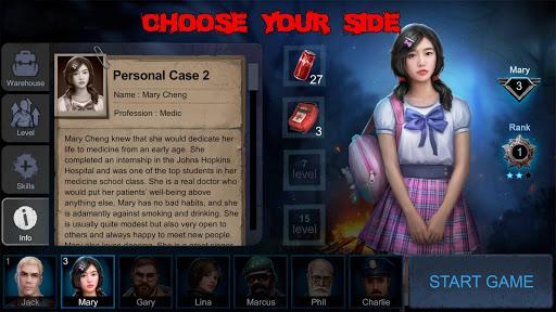 Horrorfield – Multiplayer Survival Horror Game 1.3.4 screenshots 13