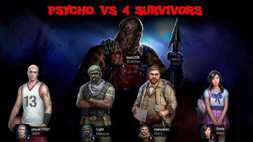 Horrorfield – Multiplayer Survival Horror Game 1.3.4 screenshots 15