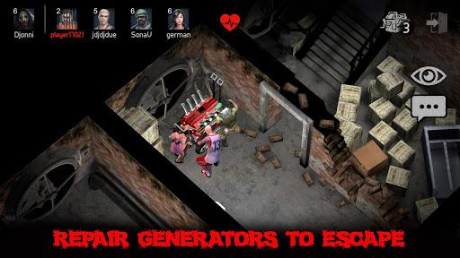 Horrorfield – Multiplayer Survival Horror Game 1.3.4 screenshots 16