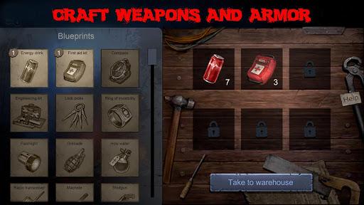 Horrorfield – Multiplayer Survival Horror Game 1.3.4 screenshots 17