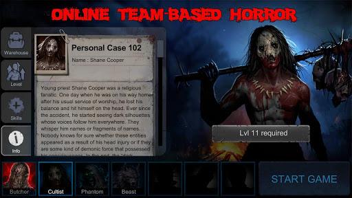 Horrorfield – Multiplayer Survival Horror Game 1.3.4 screenshots 8