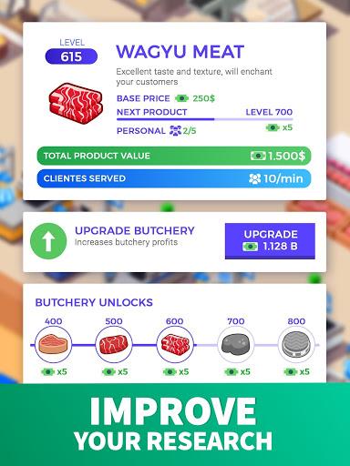 Idle Supermarket Tycoon – Tiny Shop Game 2.2.6 screenshots 13