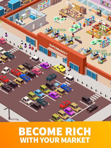 Idle Supermarket Tycoon – Tiny Shop Game 2.2.6 screenshots 7