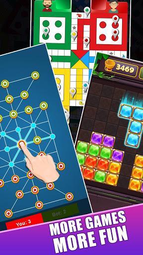 Ludo – New Ludo Online 2020 Star Dice Game 2.3 screenshots 7