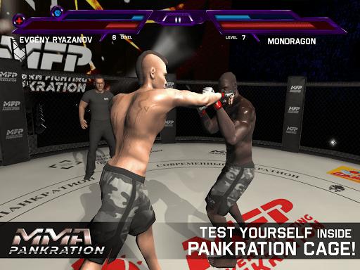 MMA Pankration 200010 screenshots 7