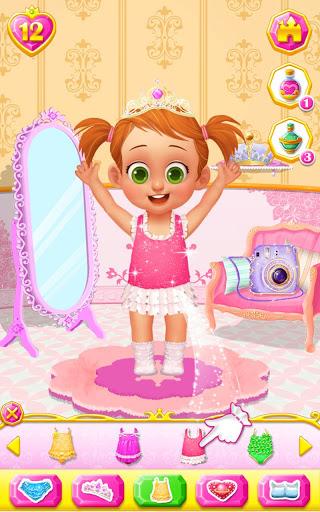 My Baby Princess Royal Care 1.3 screenshots 14