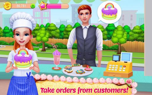 My Bakery Empire – Bake Decorate amp Serve Cakes 1.1.5 screenshots 7