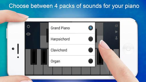 Piano Solo HD 3.0 screenshots 4