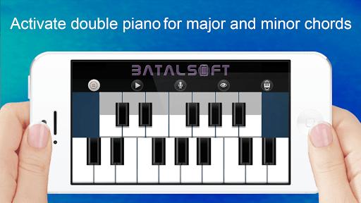 Piano Solo HD 3.0 screenshots 5