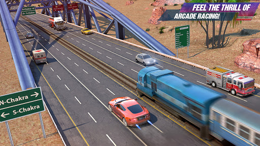 Real Car Race Game 3D Fun New Car Games 2020 9.6 screenshots 7