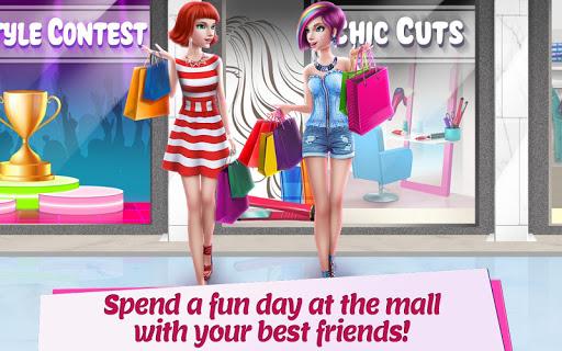 Shopping Mall Girl – Dress Up amp Style Game 2.4.2 screenshots 7