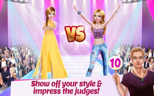 Shopping Mall Girl – Dress Up amp Style Game 2.4.2 screenshots 8