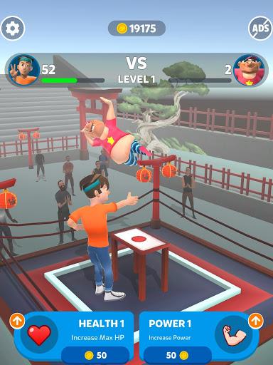 Slap Kings 1.2.8 screenshots 8