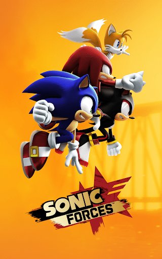 Sonic Forces Multiplayer Racing amp Battle Game 2.19.0 screenshots 9