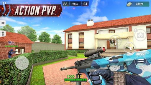 Special Ops FPS PvP War-Online gun shooting games 1.96 screenshots 10