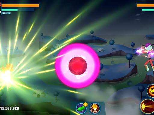Stick Z Super Dragon Fight 2.5 screenshots 23