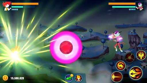 Stick Z Super Dragon Fight 2.5 screenshots 7