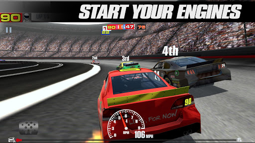 Stock Car Racing 3.4.14 screenshots 10