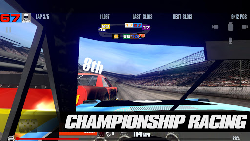 Stock Car Racing 3.4.14 screenshots 23
