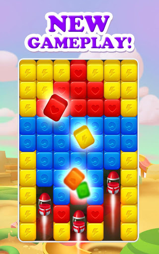 Toy Bomb Blast amp Match Toy Cubes Puzzle Game 3.91.5020 screenshots 10