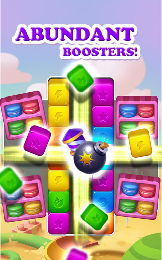 Toy Bomb Blast amp Match Toy Cubes Puzzle Game 3.91.5020 screenshots 11