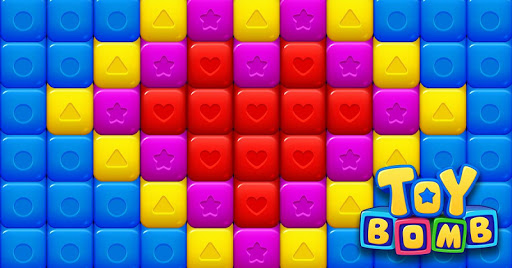 Toy Bomb Blast amp Match Toy Cubes Puzzle Game 3.91.5020 screenshots 16
