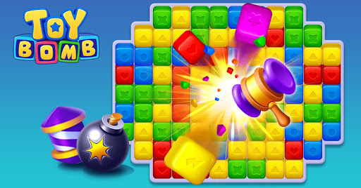 Toy Bomb Blast amp Match Toy Cubes Puzzle Game 3.91.5020 screenshots 7