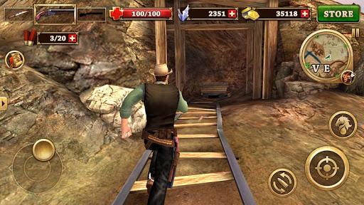 West Gunfighter 1.8 screenshots 16