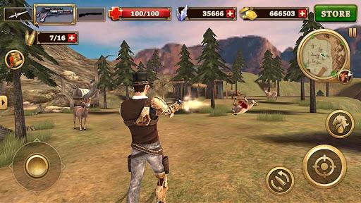 West Gunfighter 1.8 screenshots 4