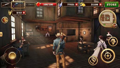 West Gunfighter 1.8 screenshots 5
