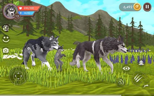 WildCraft Animal Sim Online 3D 13.2_powervr screenshots 1