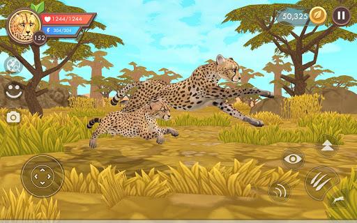 WildCraft Animal Sim Online 3D 13.2_powervr screenshots 7