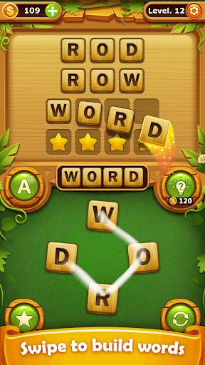 Word Find – Word Connect Free Offline Word Games 2.8 screenshots 1