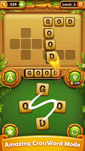 Word Find – Word Connect Free Offline Word Games 2.8 screenshots 19