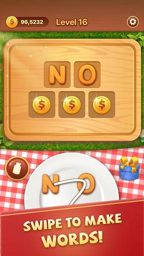 Word PicnicFun Word Games 1.1.6 screenshots 1