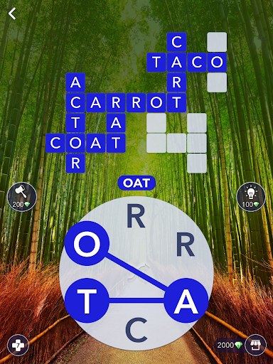 Words of Wonders Crossword to Connect Vocabulary 2.1.2 screenshots 14